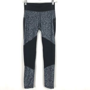 Adidas Climalite Leggings Athletic Tights